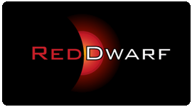 Project RedDwarf Logo